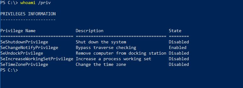 How to bypass UAC in newer Windows versions | zc00l blog